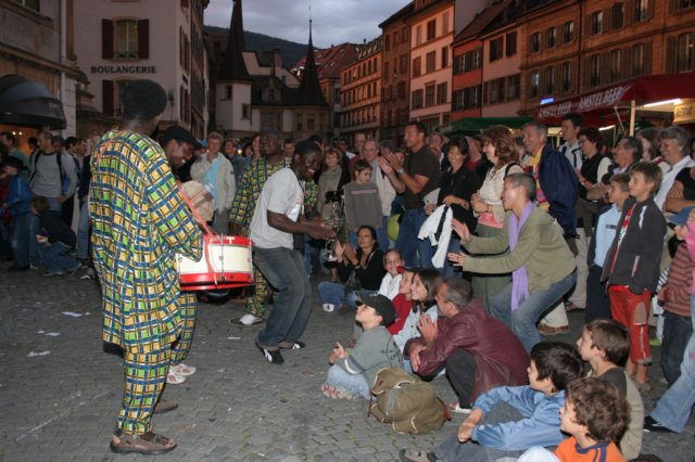 buskers-gangbe